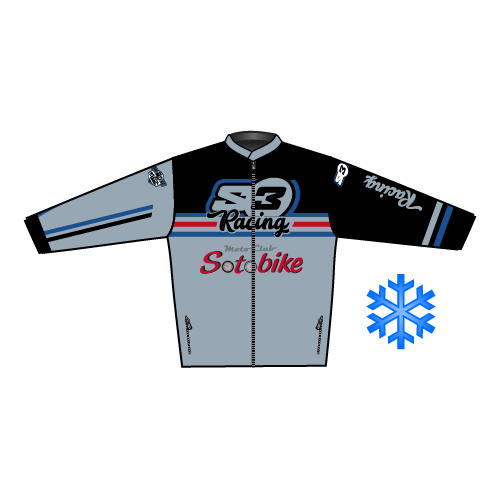 Chaqueta Thermo Sotobike by S3